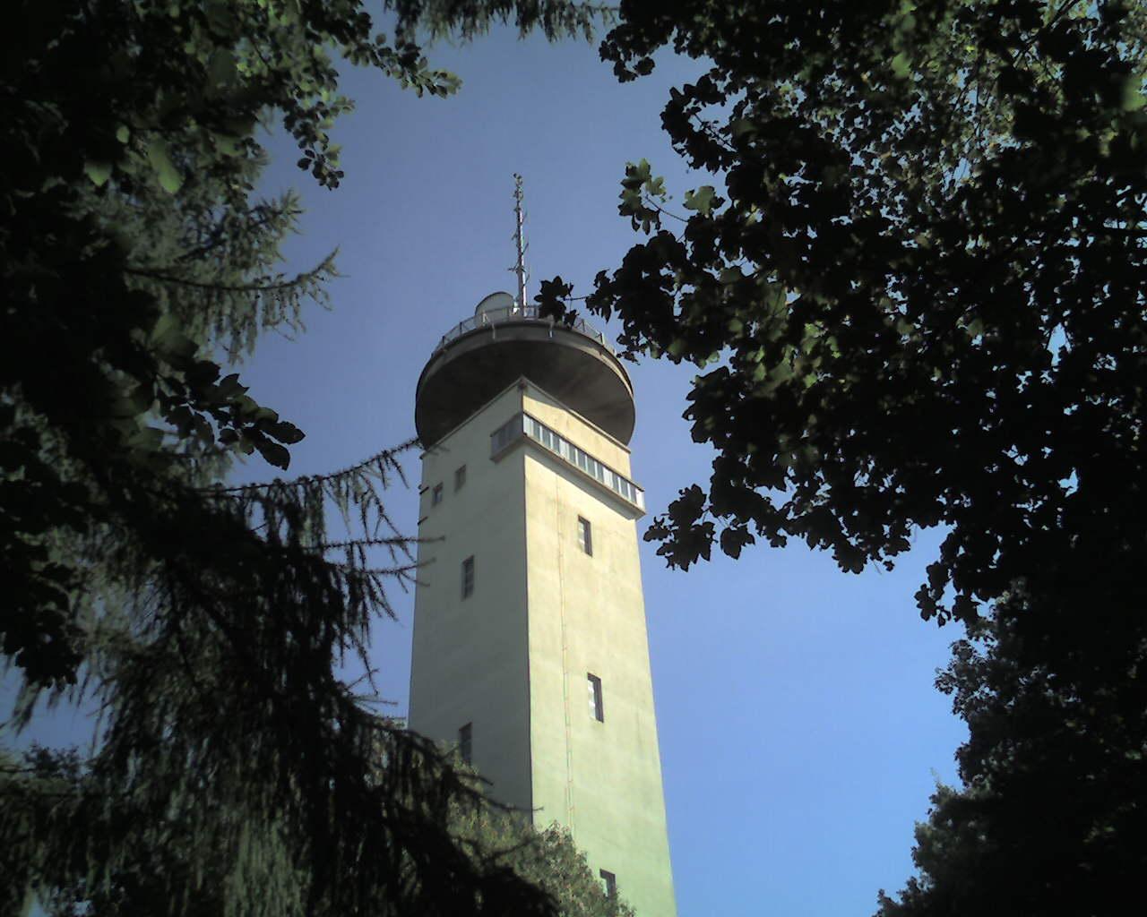 Waldhaus Saarbrücken